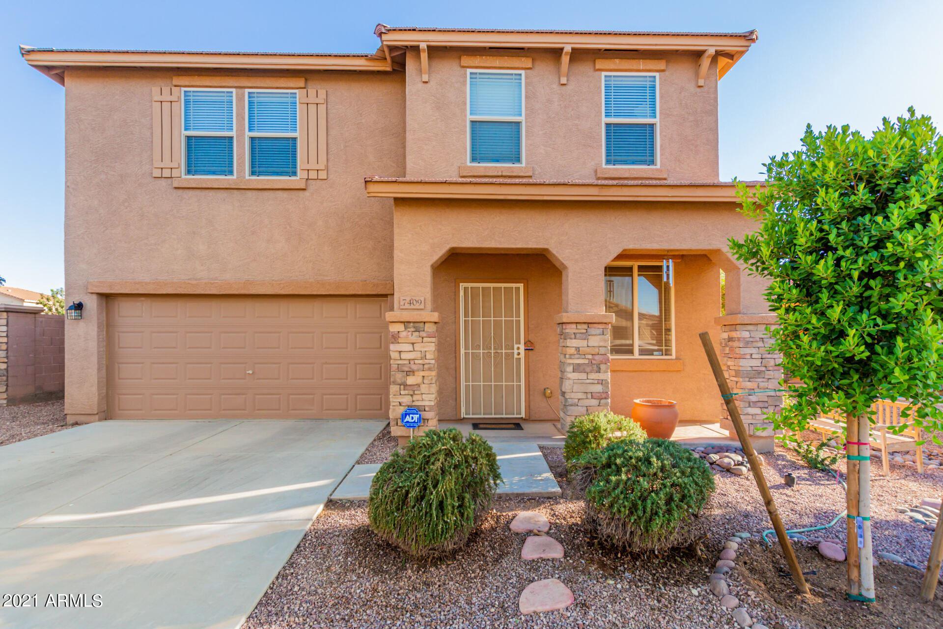 Photo of 7409 W Darrel Road, Laveen, AZ 85339 (MLS # 6307710)