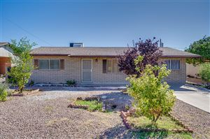Photo of 12811 N 112TH Avenue, Youngtown, AZ 85363 (MLS # 5986711)