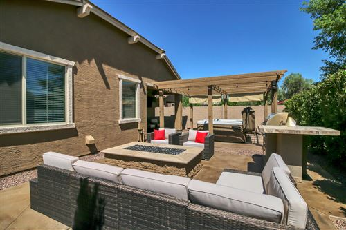 Photo of 3254 E DOGWOOD Place, Chandler, AZ 85286 (MLS # 6085711)