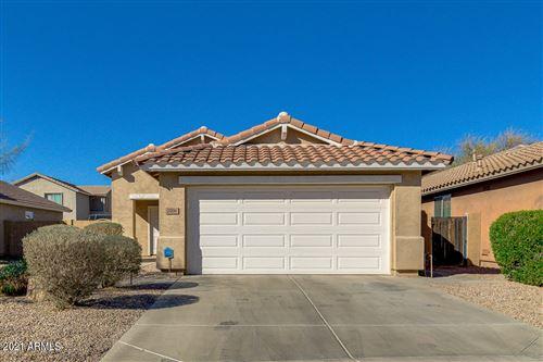 Photo of 2006 W GOLD DUST Avenue, Queen Creek, AZ 85142 (MLS # 6199711)