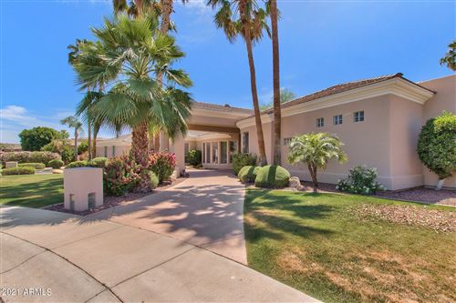 Photo of 10212 N 109TH Place, Scottsdale, AZ 85259 (MLS # 6234711)