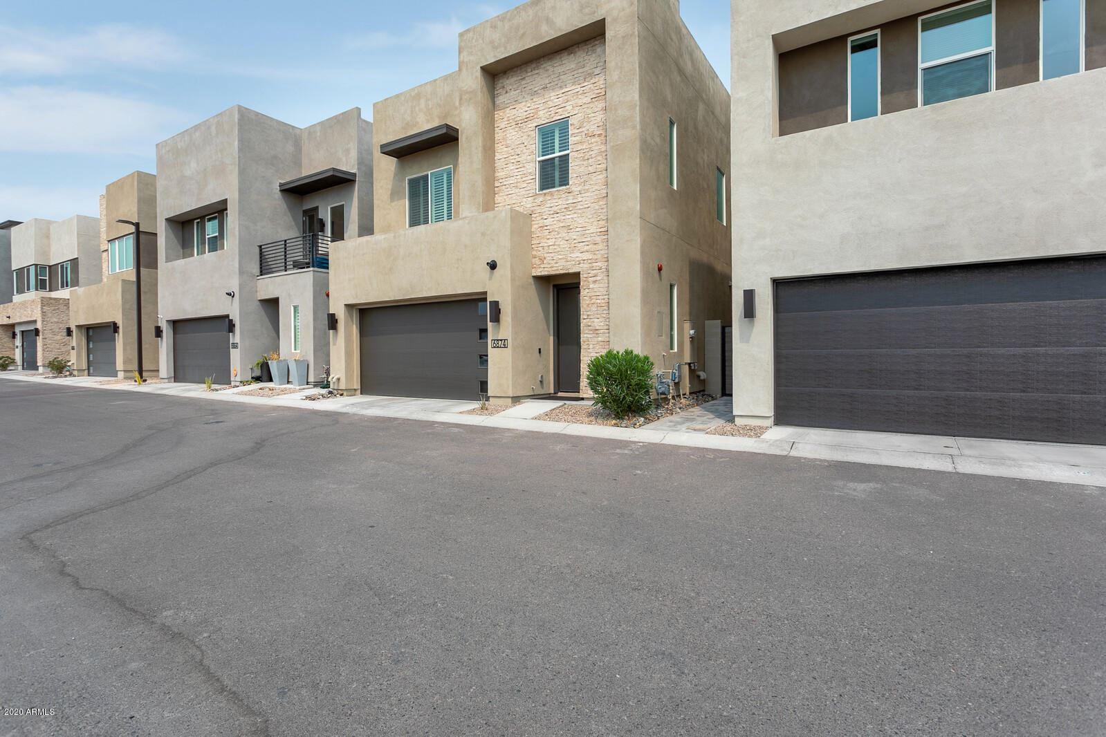 6874 E LYRA Drive, Scottsdale, AZ 85257 - MLS#: 6129711