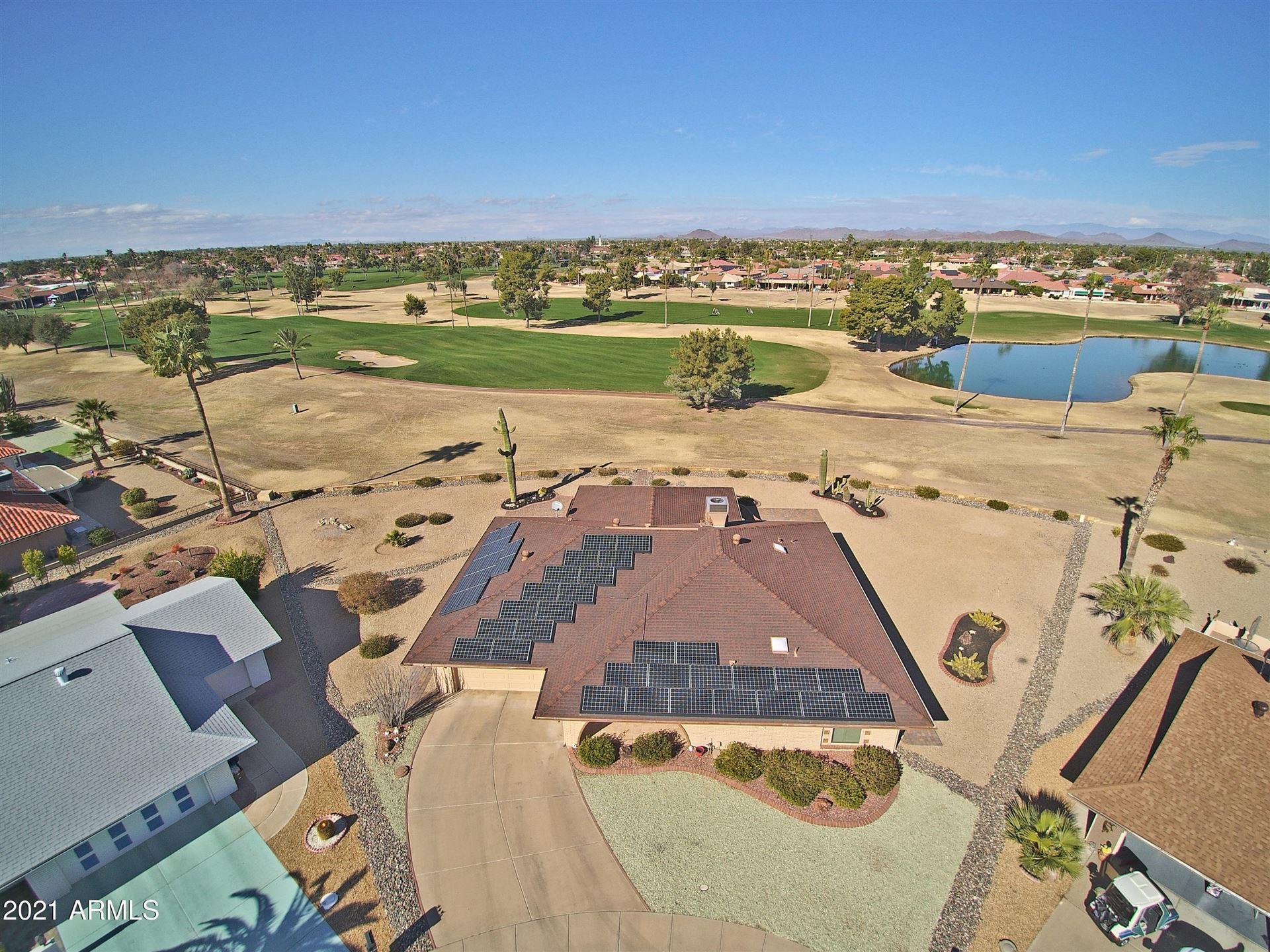 Photo of 13310 W MEEKER Boulevard, Sun City West, AZ 85375 (MLS # 6219711)