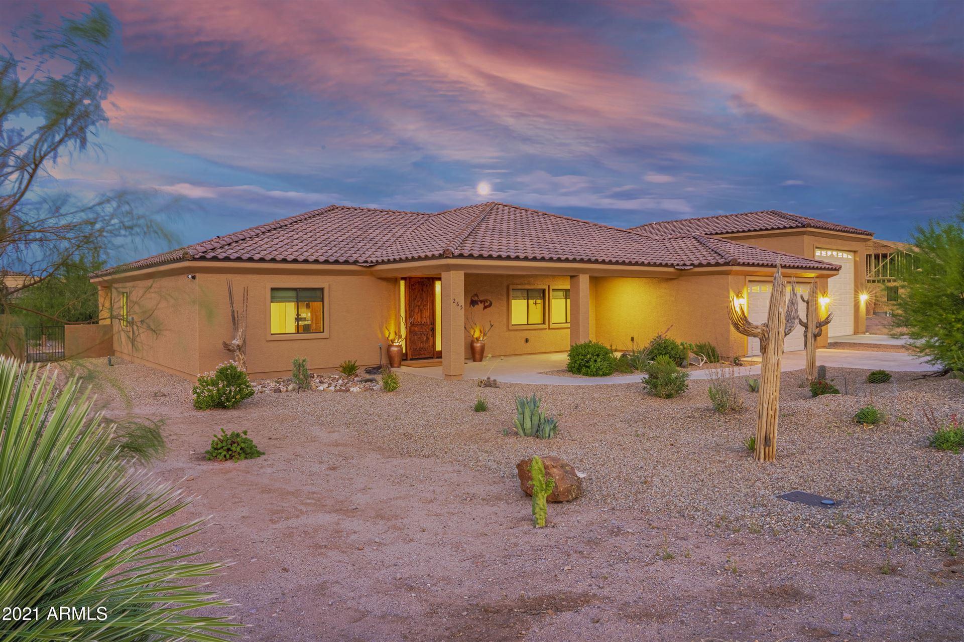 265 SHAWNEE Drive, Wickenburg, AZ 85390 - MLS#: 6237711
