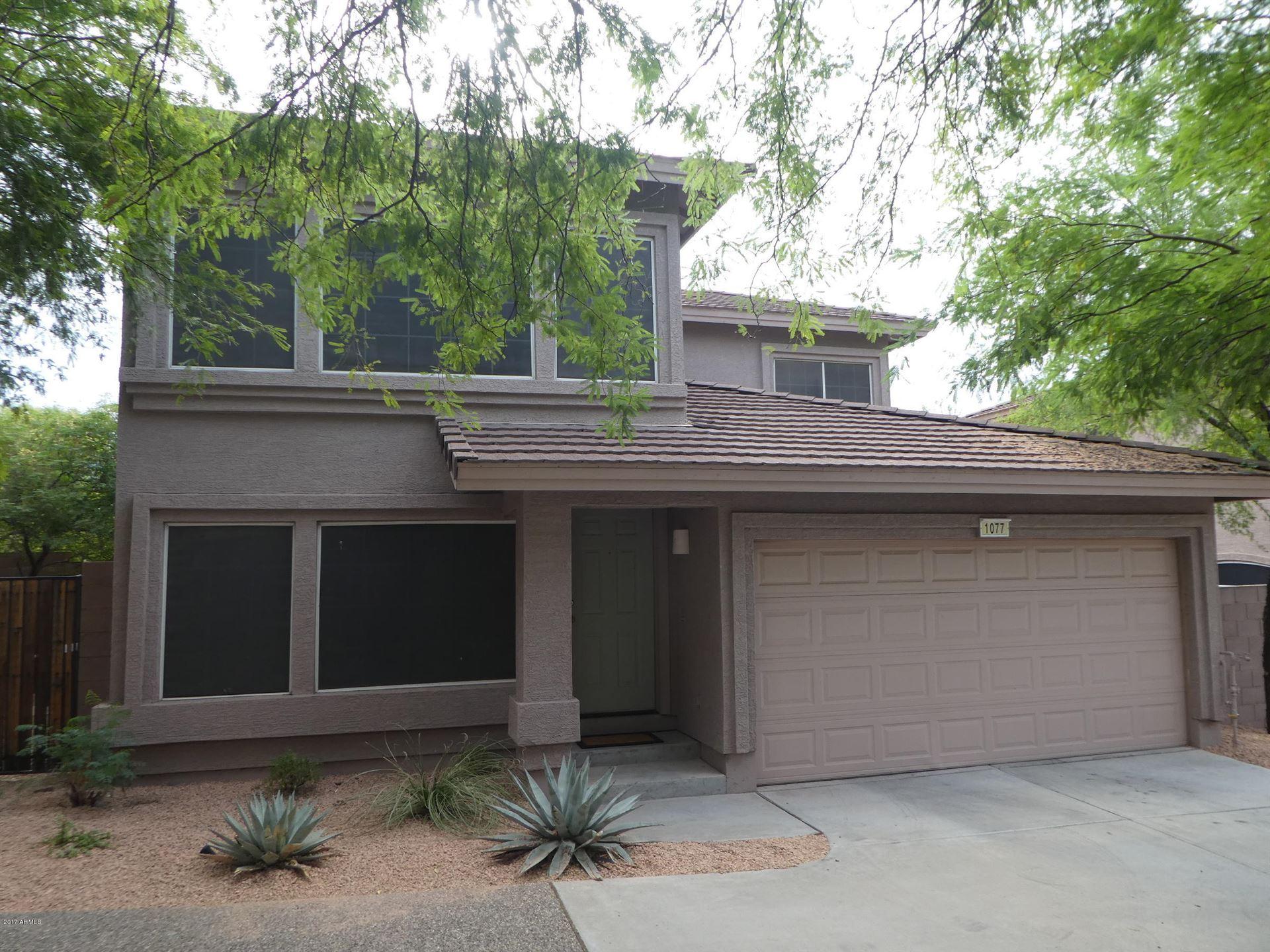 Photo of 7650 E WILLIAMS Drive #1077, Scottsdale, AZ 85255 (MLS # 6249711)