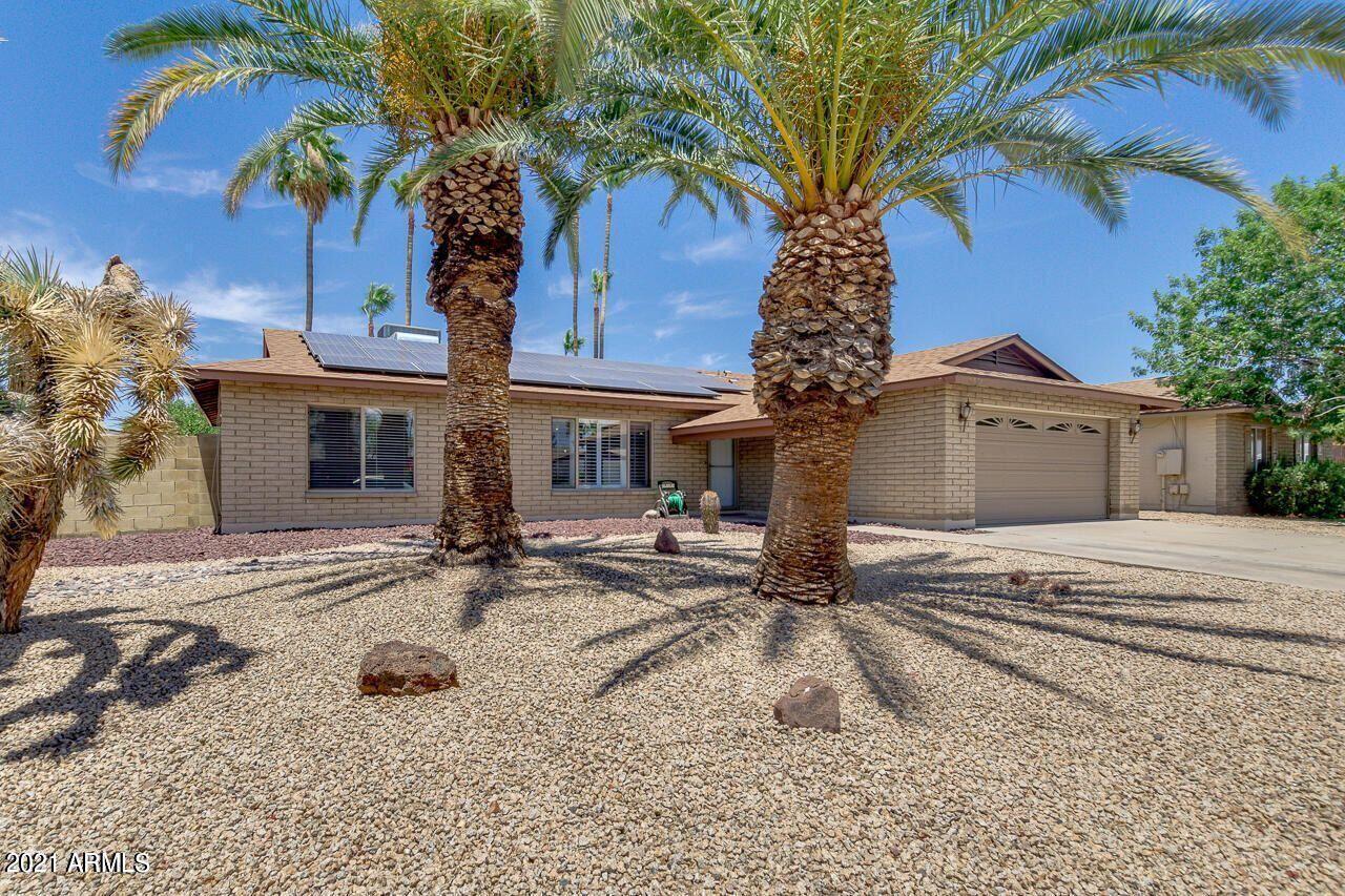 5336 W ALICE Avenue, Glendale, AZ 85302 - MLS#: 6271711