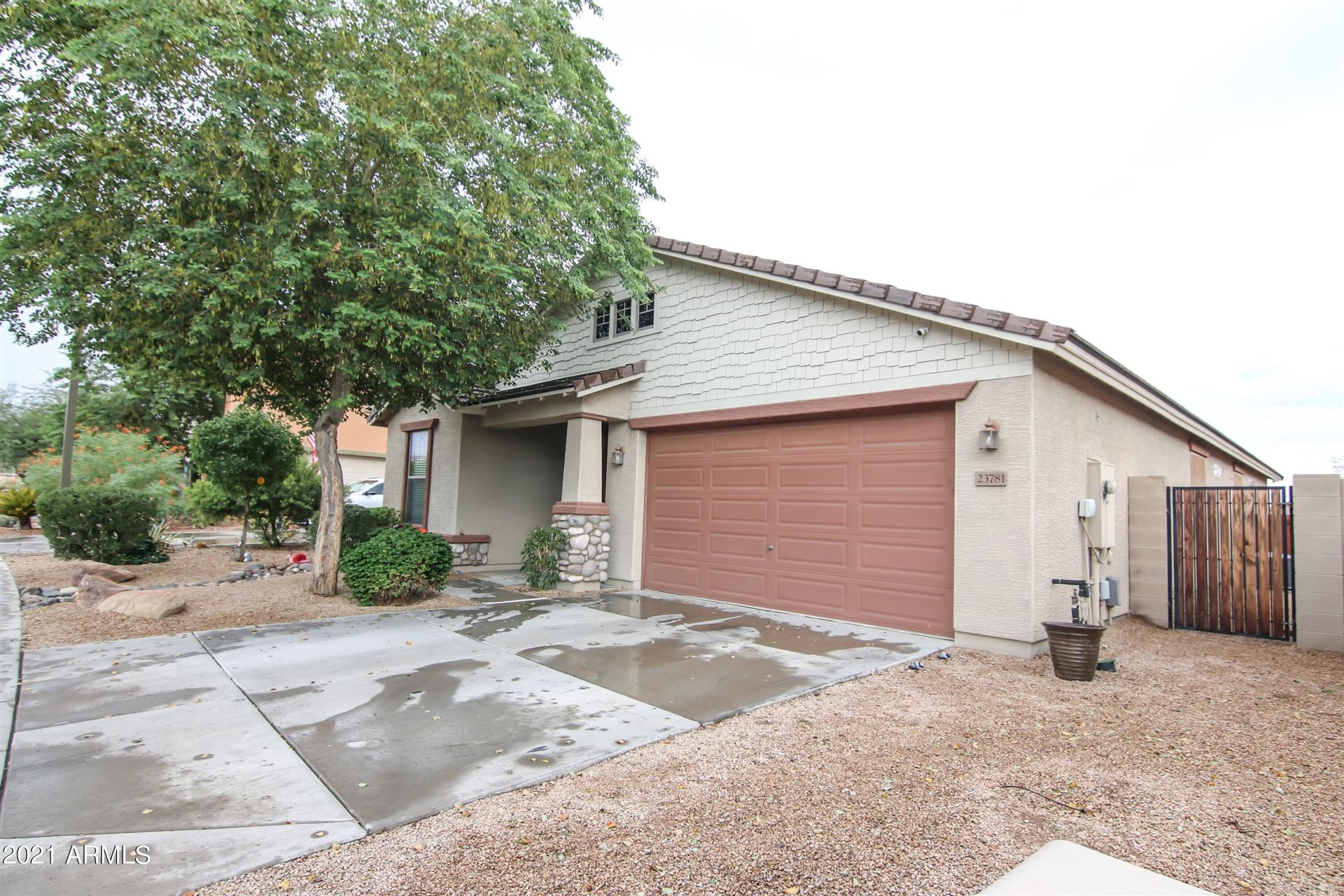 Photo of 23781 W HAMMOND Lane, Buckeye, AZ 85326 (MLS # 6295711)