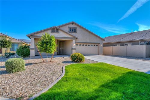 Photo of 129 N 108TH Avenue, Avondale, AZ 85323 (MLS # 6005712)