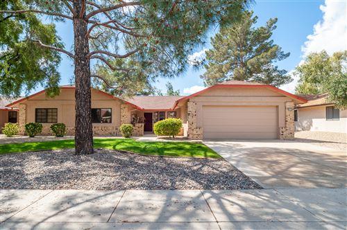 Photo of 14127 W YOSEMITE Drive, Sun City West, AZ 85375 (MLS # 6053712)