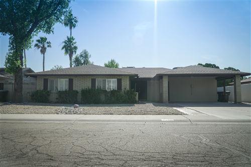 Photo of 5612 S Heather Drive, Tempe, AZ 85283 (MLS # 6085712)