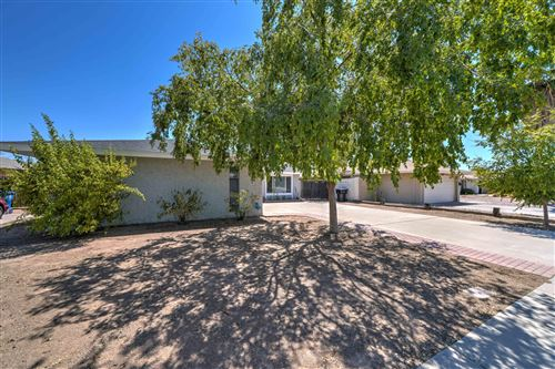 Photo of 2135 W EL MORO Avenue, Mesa, AZ 85202 (MLS # 6114712)