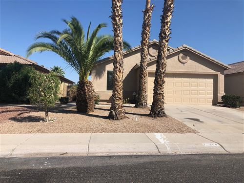 Photo of 11314 W AMBER Trail, Surprise, AZ 85378 (MLS # 6137712)