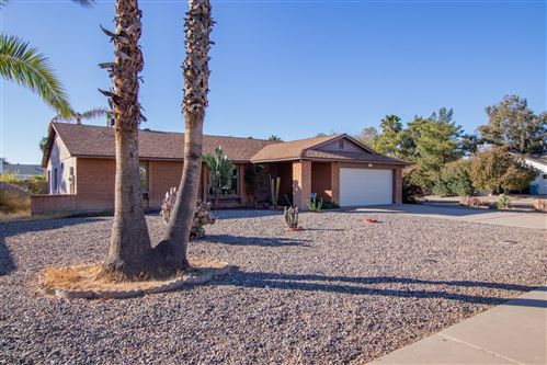 Photo of 4901 E VOLTAIRE Avenue, Scottsdale, AZ 85254 (MLS # 6166712)