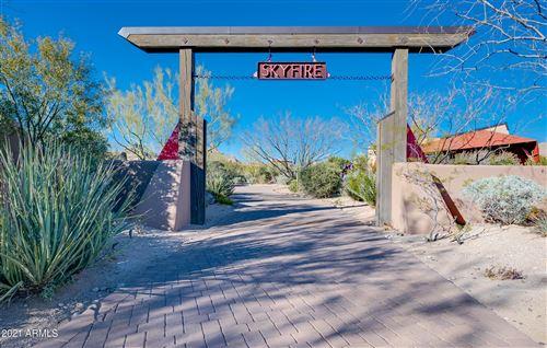 Photo of 10050 E Jopeda Lane, Scottsdale, AZ 85255 (MLS # 6188712)