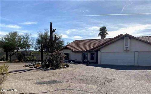 Photo of 4119 E FOREST PLEASANT Place, Cave Creek, AZ 85331 (MLS # 6193712)