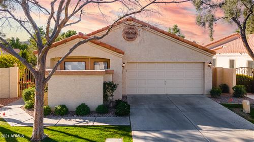 Photo of 341 E STONEBRIDGE Drive, Gilbert, AZ 85234 (MLS # 6199712)