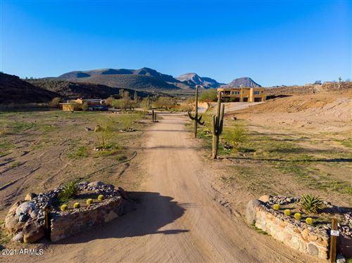 Photo of 5180 E ROCKAWAY HILLS Drive, Cave Creek, AZ 85331 (MLS # 6203712)