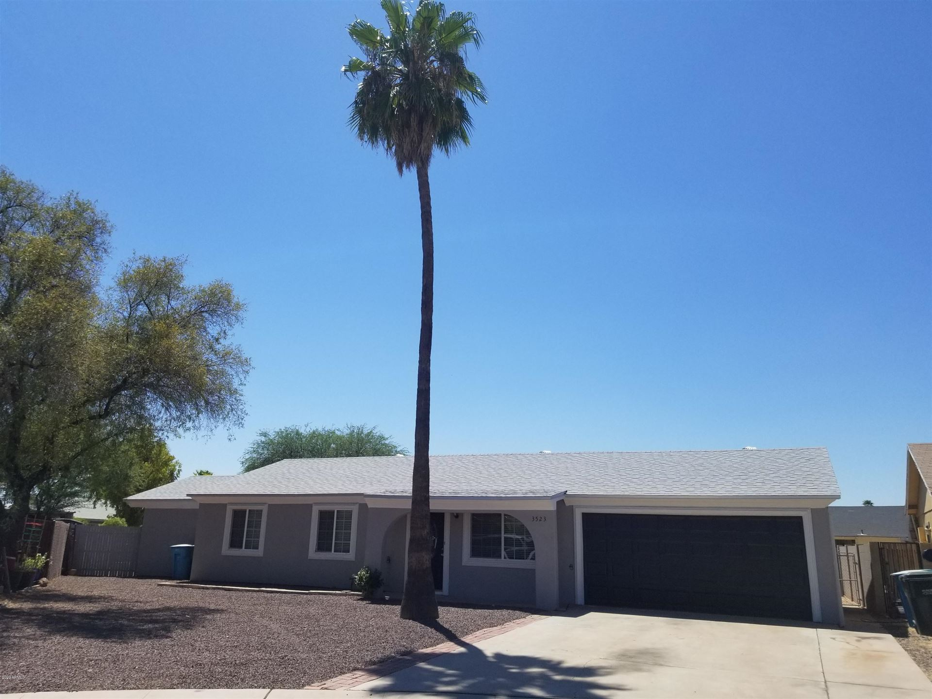3523 E EVERETT Drive, Phoenix, AZ 85032 - #: 6078712