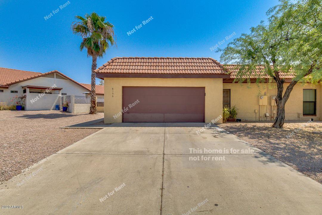 6135 E MINTON Place, Mesa, AZ 85215 - MLS#: 6118712