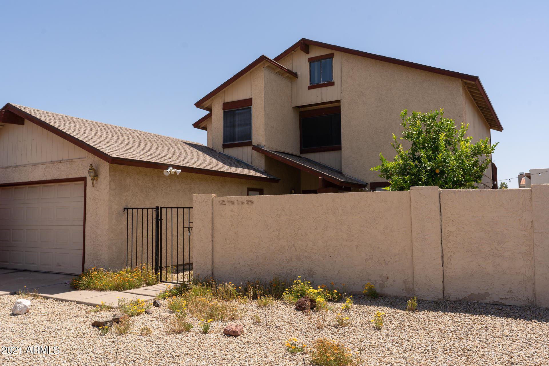 2555 W KIOWA Avenue, Mesa, AZ 85202 - MLS#: 6231712