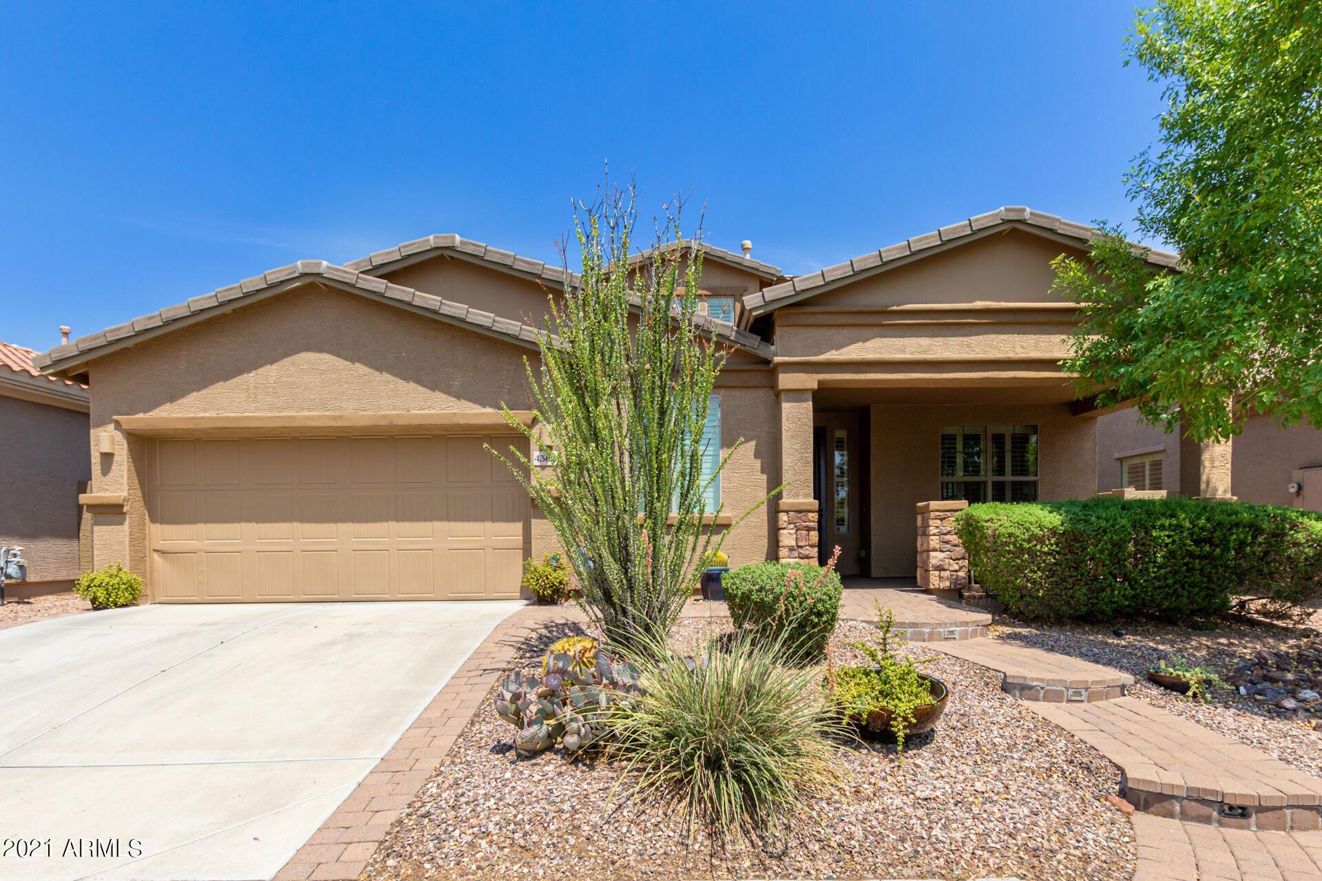 Photo of 43601 N 43RD Drive, New River, AZ 85087 (MLS # 6264712)