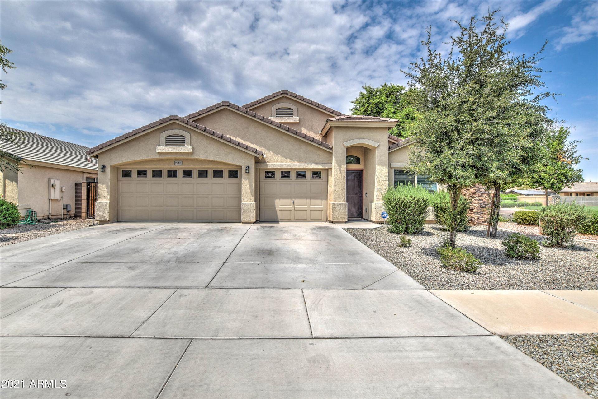 Photo of 7362 N 72nd Avenue, Glendale, AZ 85303 (MLS # 6268712)