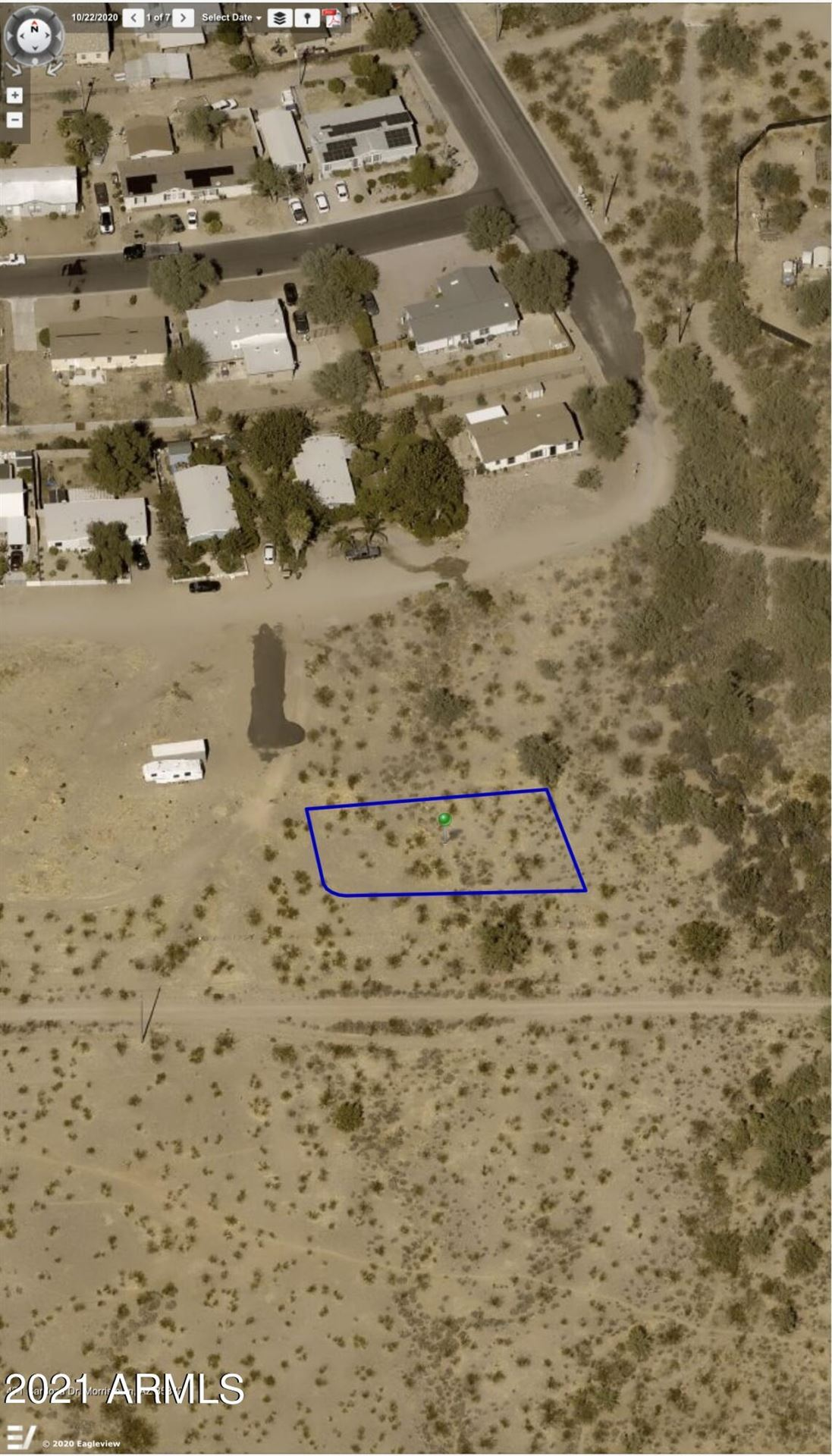 Photo of 471 CARDOZA Drive, Morristown, AZ 85342 (MLS # 6297712)
