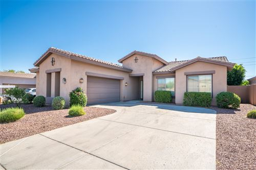 Photo of 8011 S 19TH Way, Phoenix, AZ 85042 (MLS # 6084713)