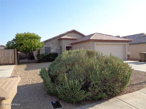 Photo of 8535 W CAROL Avenue, Peoria, AZ 85345 (MLS # 6137713)