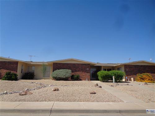 Photo of 18634 N 133RD Avenue, Sun City West, AZ 85375 (MLS # 6141713)