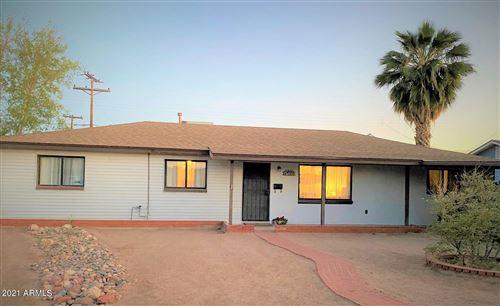 Photo of 1721 W 6TH Street, Mesa, AZ 85201 (MLS # 6220713)