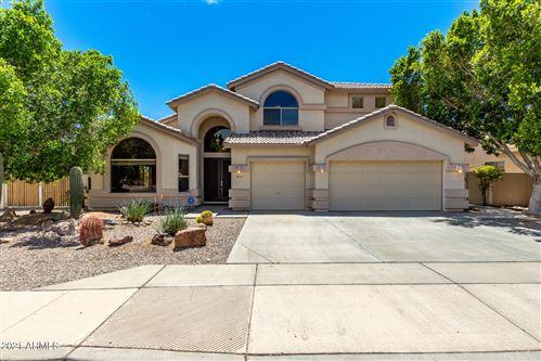 Photo of 9357 E PRINCESS Drive, Mesa, AZ 85207 (MLS # 6232713)