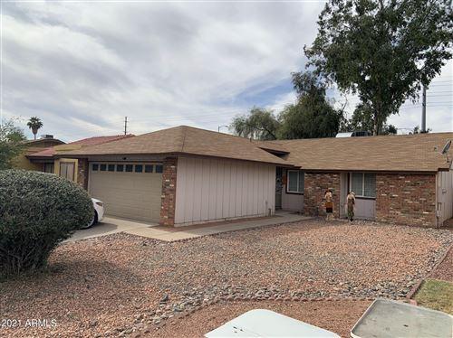 Photo of 3160 N 90TH Drive, Phoenix, AZ 85037 (MLS # 6311713)