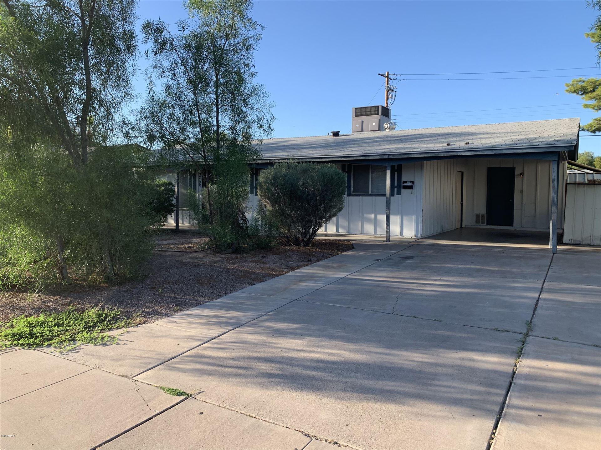 308 E TAYLOR Street, Tempe, AZ 85281 - MLS#: 5987713
