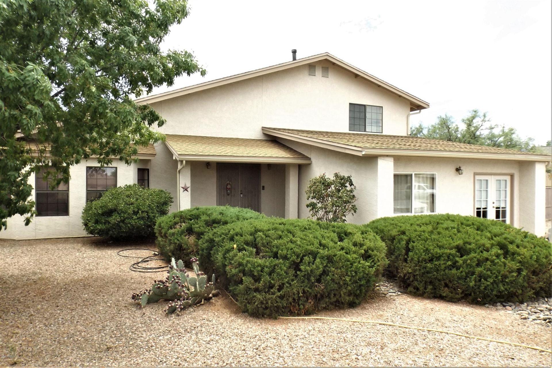 3718 ELDER Court, Sierra Vista, AZ 85650 - #: 6062713