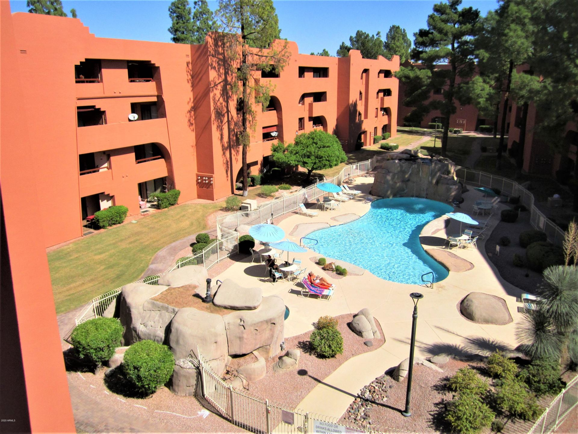 4303 E CACTUS Road #206, Phoenix, AZ 85032 - MLS#: 6126713
