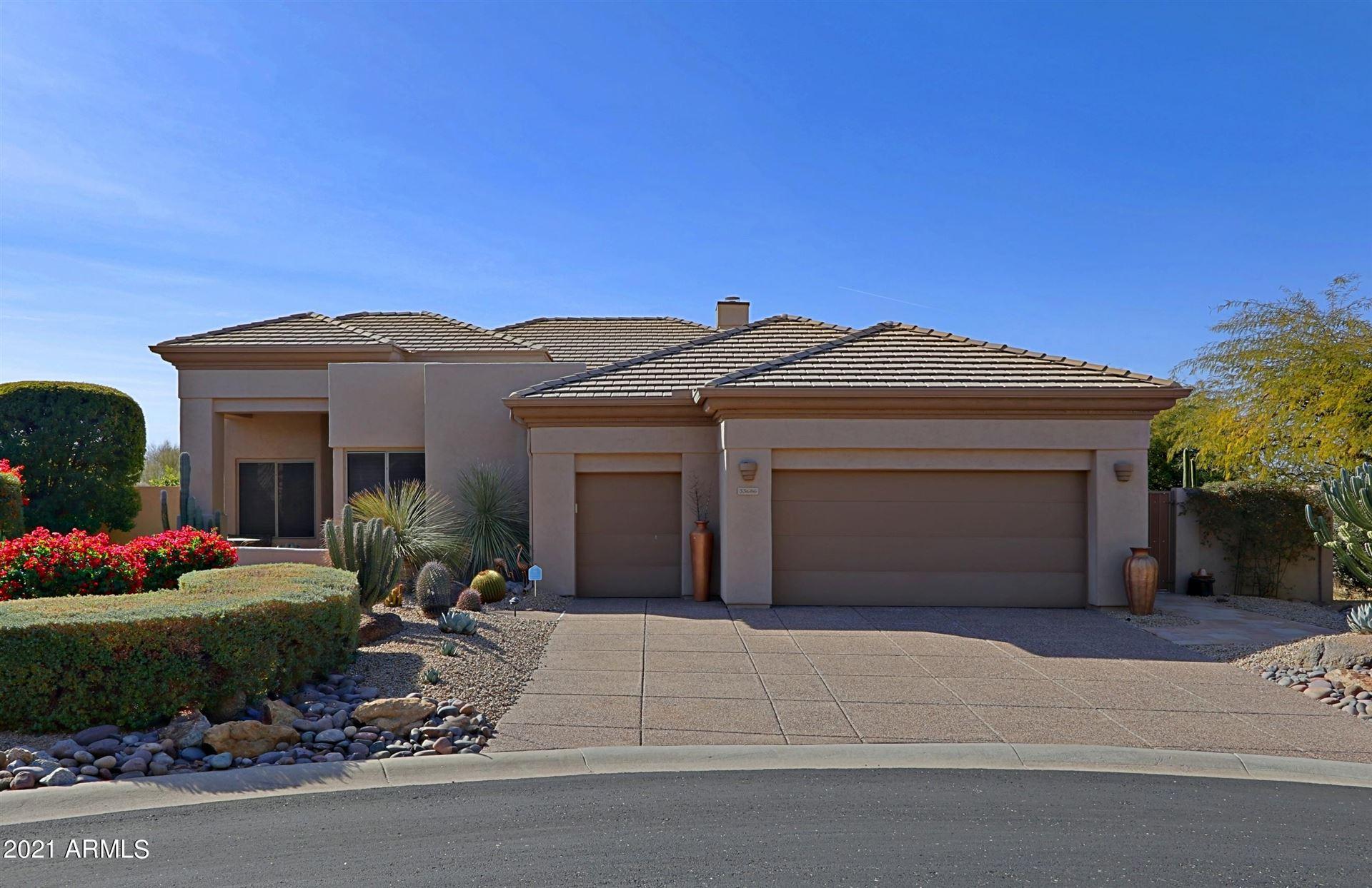 33686 N 71ST Street, Scottsdale, AZ 85266 - MLS#: 6184713