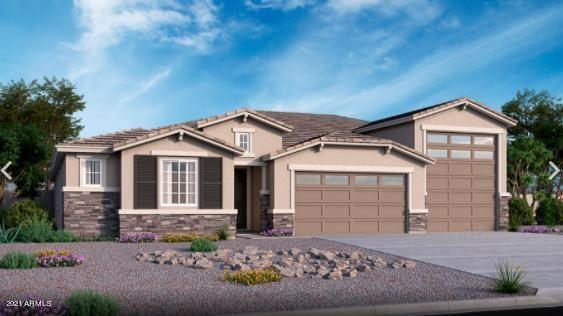Photo of 12610 W LAMAR Road, Glendale, AZ 85307 (MLS # 6200713)