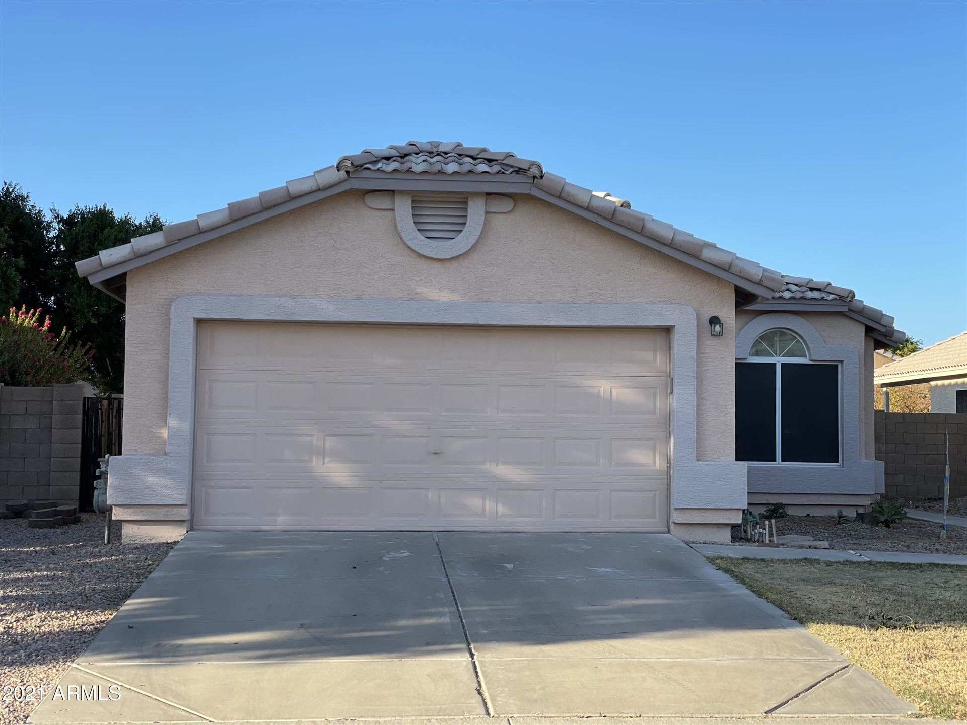 Photo of 4834 E HILTON Avenue, Mesa, AZ 85206 (MLS # 6202713)