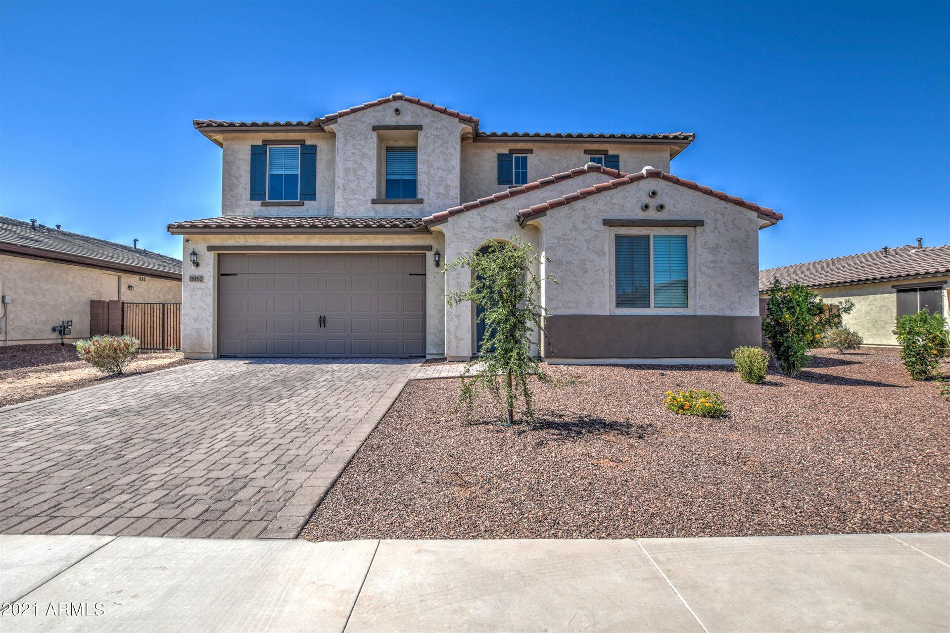 Photo of 18167 W RAYMOND Street, Goodyear, AZ 85338 (MLS # 6246713)