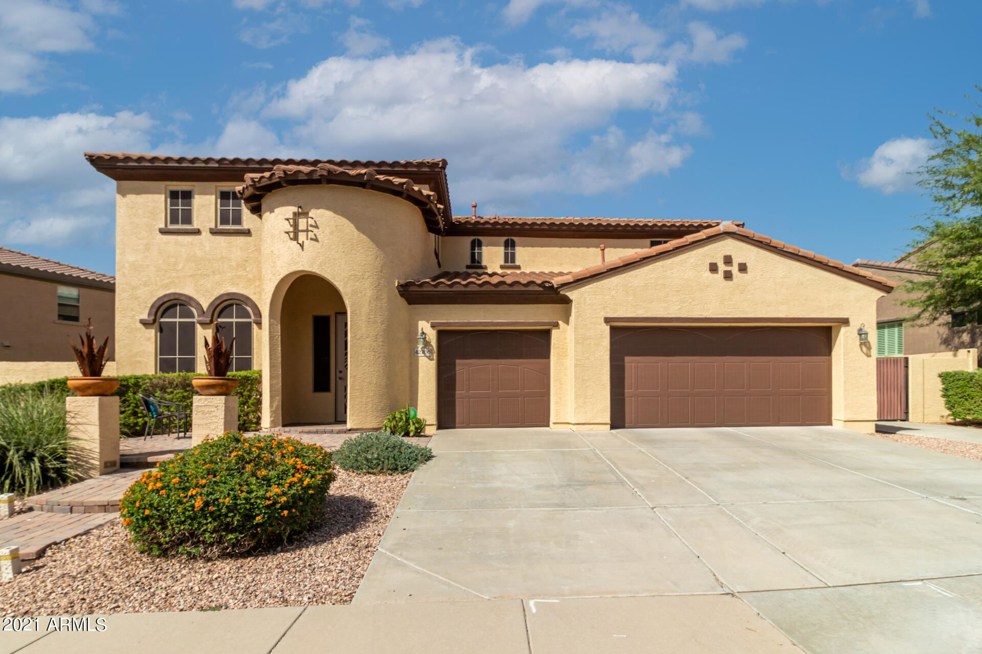 Photo of 42706 N 45TH Drive, New River, AZ 85087 (MLS # 6306713)