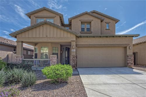 Photo of 4325 W HEYERDAHL Drive, New River, AZ 85087 (MLS # 6054714)