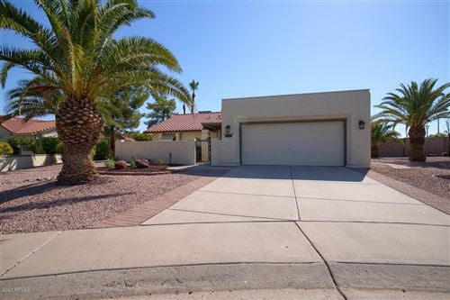 Photo of 2334 LEISURE WORLD --, Mesa, AZ 85206 (MLS # 6116714)