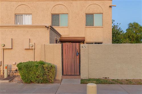 Photo of 8131 E GLENROSA Avenue, Scottsdale, AZ 85251 (MLS # 6135714)