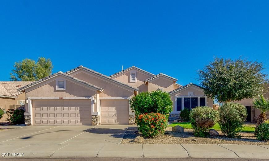 11523 N 85TH Drive, Peoria, AZ 85345 - MLS#: 6015714