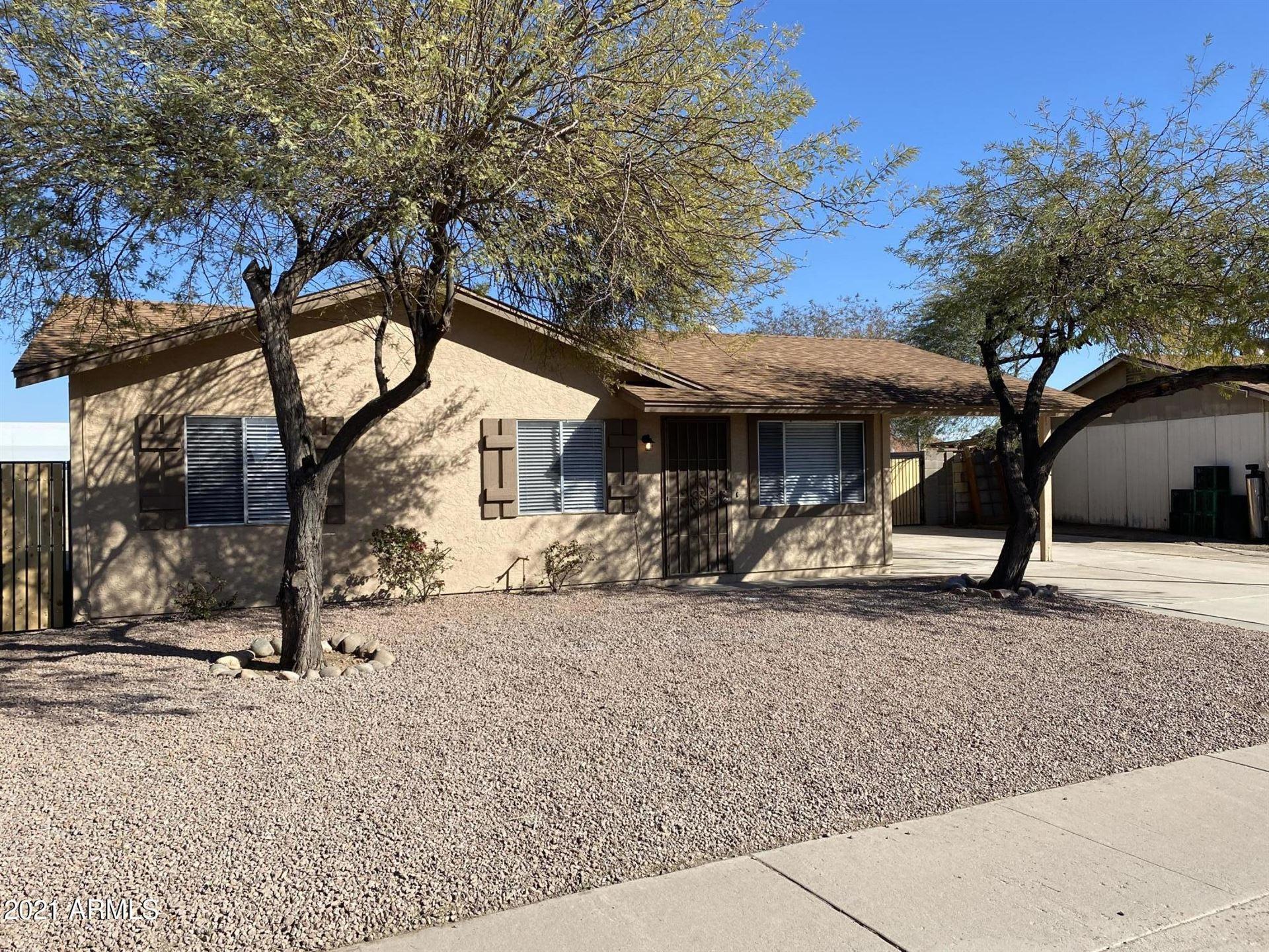 Photo of 329 N 69TH Avenue, Phoenix, AZ 85043 (MLS # 6200714)