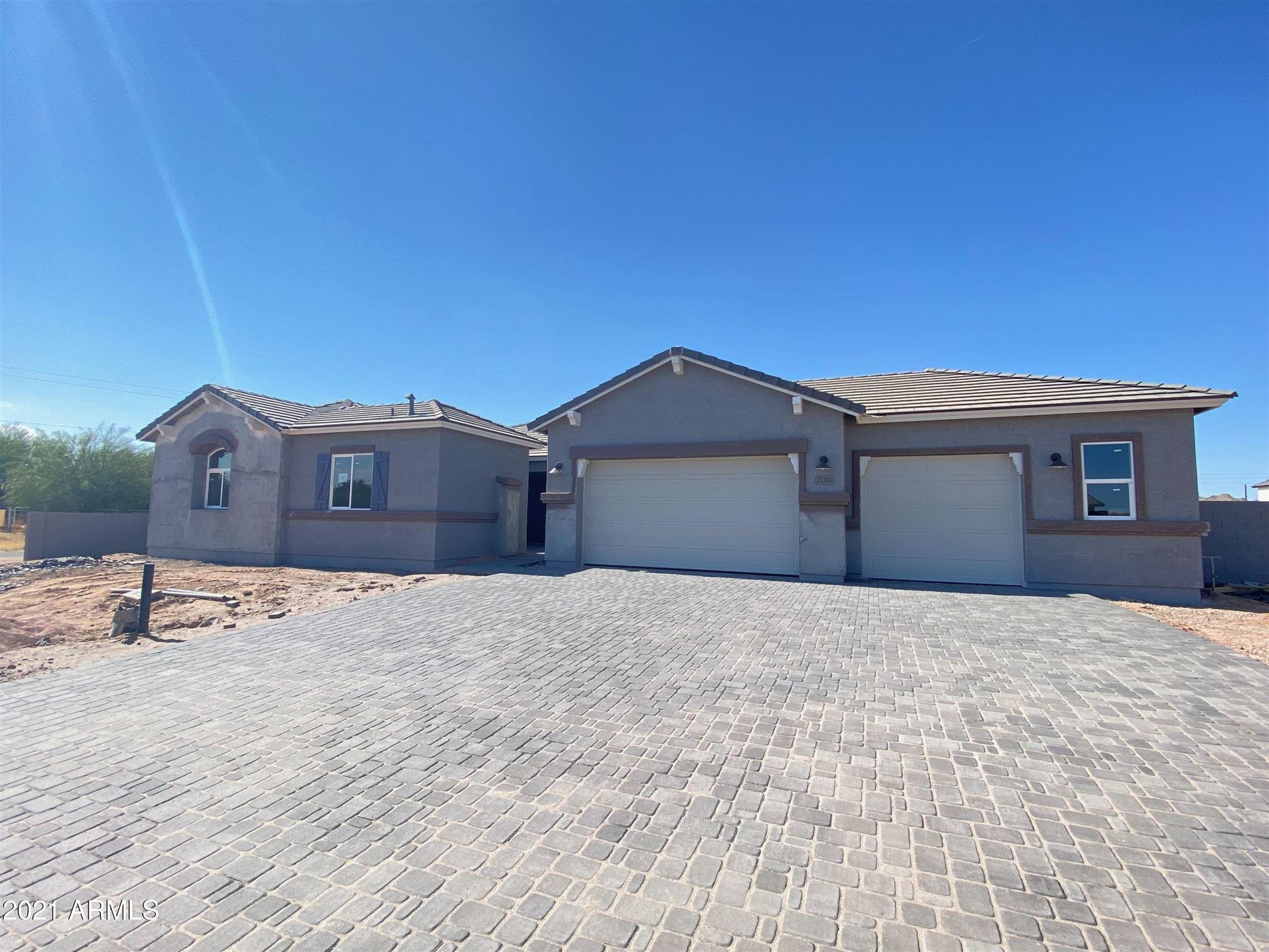 Photo of 20343 E ORCHARD Lane, Queen Creek, AZ 85142 (MLS # 6248714)