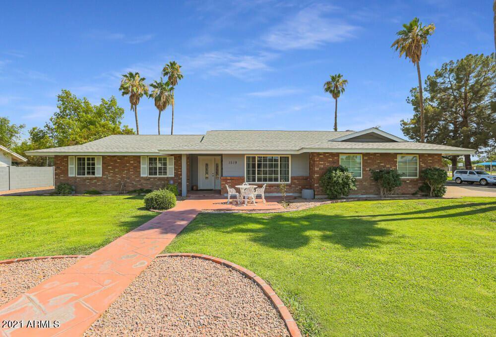 1519 E Hale Street, Mesa, AZ 85203 - MLS#: 6262714
