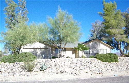 Photo of 1410 N COUNTRY CLUB Drive, Wickenburg, AZ 85390 (MLS # 4860715)