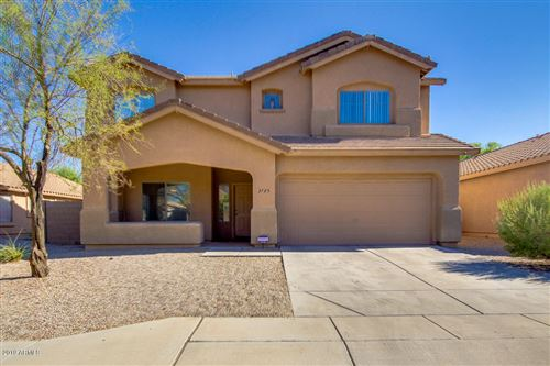 Photo of 3725 W NANCY Lane, Phoenix, AZ 85041 (MLS # 5967715)